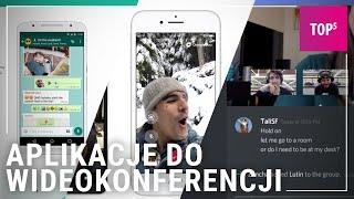 5 najlepszych programów do rozmów wideo screenshot 1