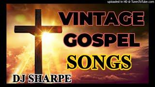 VINTAGE GOSPEL SONGS - black gospel music 1970