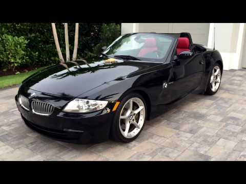 2008 Bmw Z4 Read Owner And Expert Reviews Prices Specs
