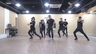 "[MIRRORED] 빅스 VIXX - ""평행우주 PARALLEL"" Mirrored Dance Practice…"