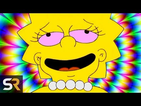5 Dark Secrets About Lisa Simpson That Will Shock Any Simpsons Fan