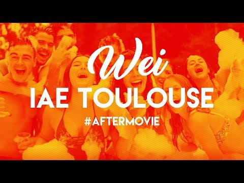 WEI - IAE Toulouse - 2017 [Aftermovie]