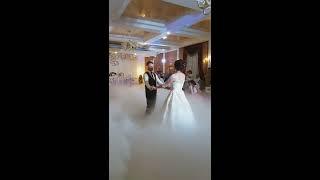 Свадьба / Первый свадебный танец Григория и Дианы Ивановых / Свадьба в Чувашии