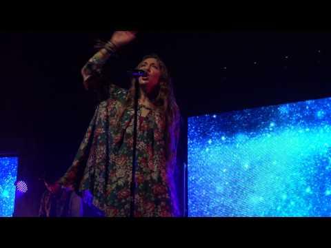 Lauren Daigle Live: Entire Set - Air 1 Positive Hits Tour 2015 In 4K