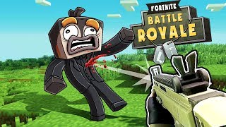 Minecraft Fortnite - I KILLED CODY IN THIS FORTNITE MOD! (Fortnite in Minecraft)