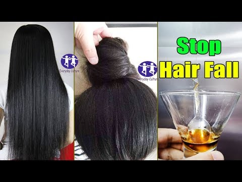 Extreme hair growth remedy for thick long and shainy hair 100% Result Straight Smooth Shiny Hair
