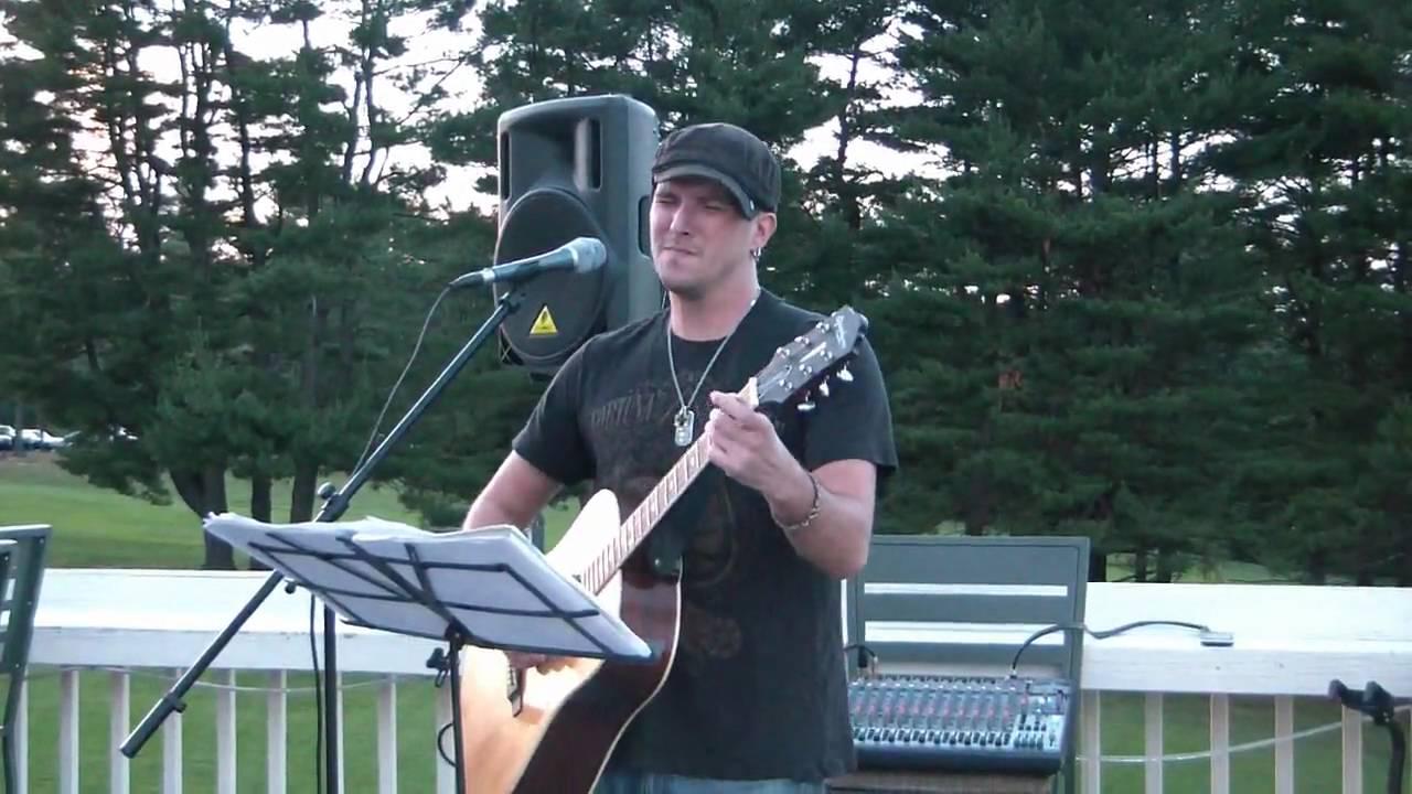 Josh Logan @ The Derryfield *Songs 9*