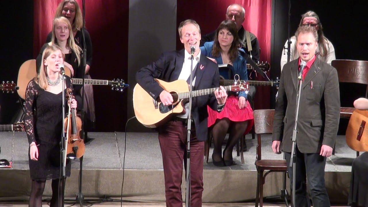 00657 Latviešu dziesminieku koncerts TU ESI LATVIJA RLB 11.11.2015
