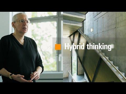 Economy Stories – Hybrid thinking