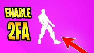 Fortnite - How to Unlock Boogie Down Emote and 2fa (Season 9) Ps4,Xbox,PC,Switch,Mobile