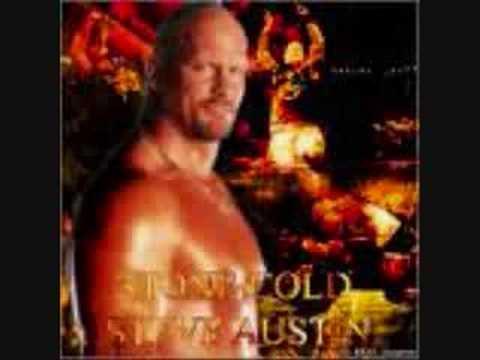 Disturbed Stone Cold steve austin theme song