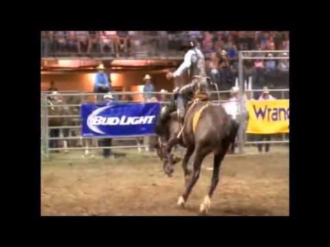 Beutler and Son Rodeo 2016 Season
