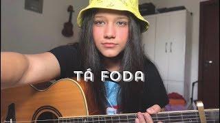 Baixar Tá Foda - Vitão | Beatriz Marques (cover)