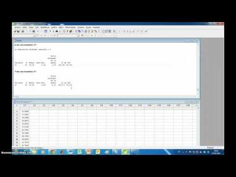 Varianza, Desviación Estándar y Coeficiente de Variación | Datos agrupados en intervalos from YouTube · Duration:  17 minutes 4 seconds