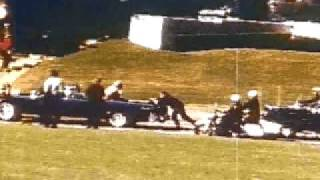 JFK - Early Version Of Nix Film Reveals Figures  In Picket Fence Area