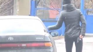 угон машины во время покупки