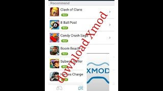 Gambar cover DOWNLOAD XMOD APK ROOTED PHONE ONLY!!!