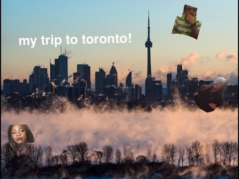 FLYING TO TORONTO, FORCED INTO GETTING SURGERY