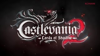 Castlevania Lords of Shadow 2 - Max Settings on GTX 660 [1080p]