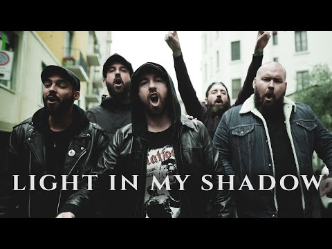 Смотреть клип The Rumjacks - Light In My Shadow
