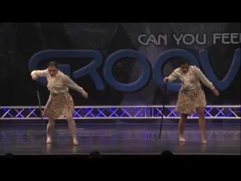 Jordan Gross Dance Supplement