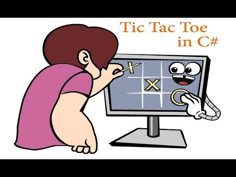 creation tic tac toe game using c c language includes full Learning through game playing tic-tac-toe introduction to using games in education: a guide for teachers and parents and.