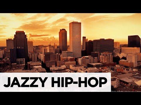[FREE] Jazzy Hip-Hop Beat – JAZZY JAZZ | Funky Beat | Chill Beat