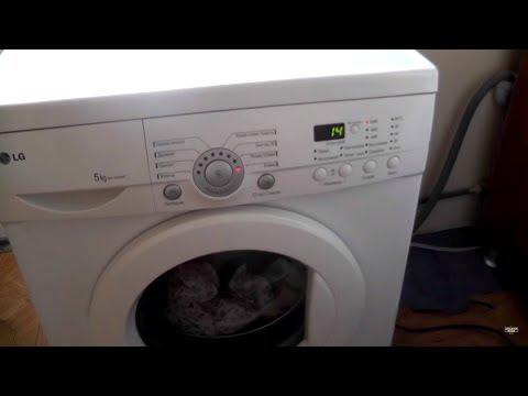 Стиральная машина не крутит барабан. Не крутится барабан стиральной машины LG: Что делать?