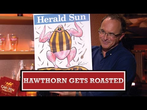 Friday Front Bar | Hawthorn Gets Roasted In The First 4 Rounds