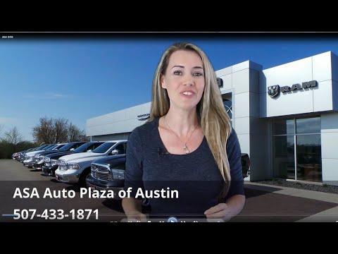 Asa Auto Plaza- REVIEWS,Car Dealership Reviews In Austin MN