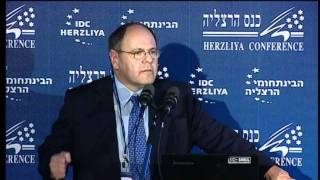 Mr. Dani Dayan. Speaking at the 12th Annual Herzliya Conference