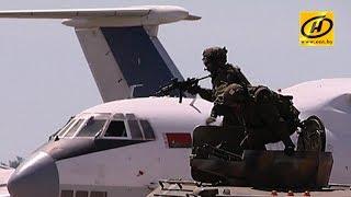 В Национальном аэропорту Минска силовики освободили «захваченный Боинг»
