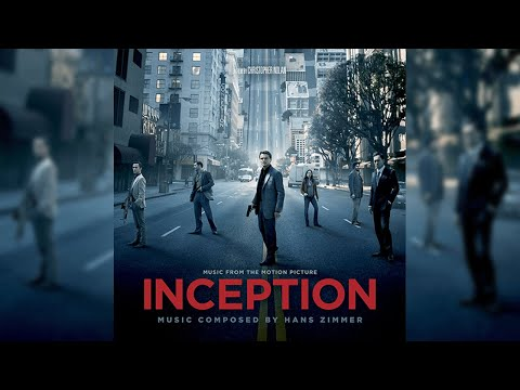 Hans Zimmer - Dream Is Collapsing (Official Audio) mp3