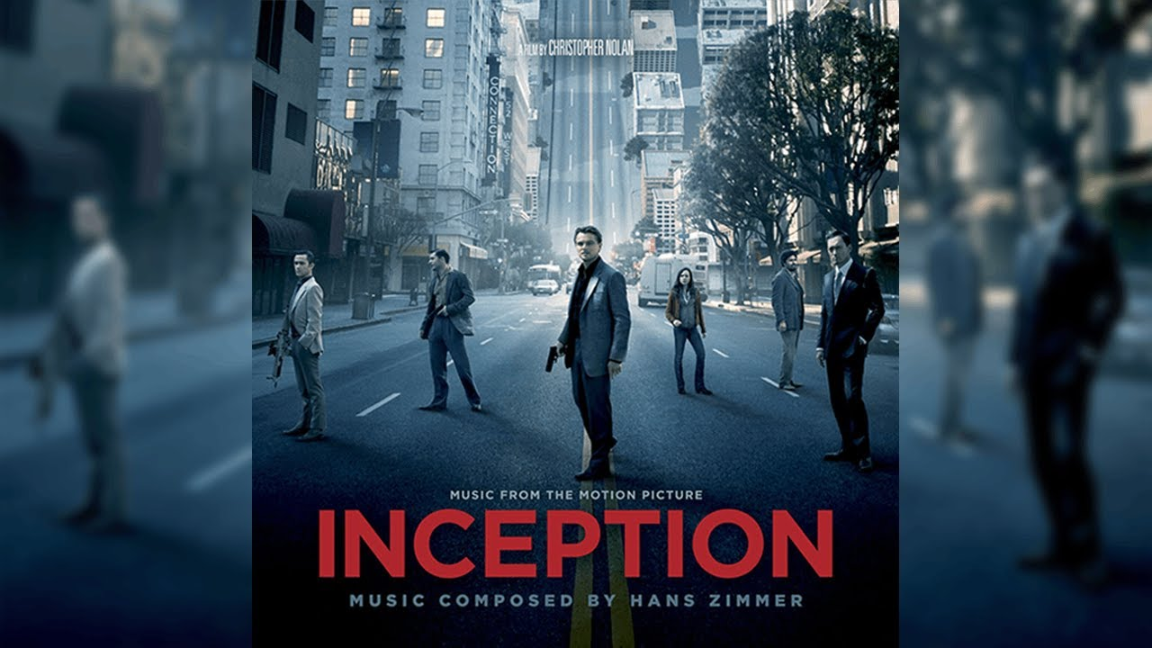 Hans Zimmer Time Official Audio Youtube
