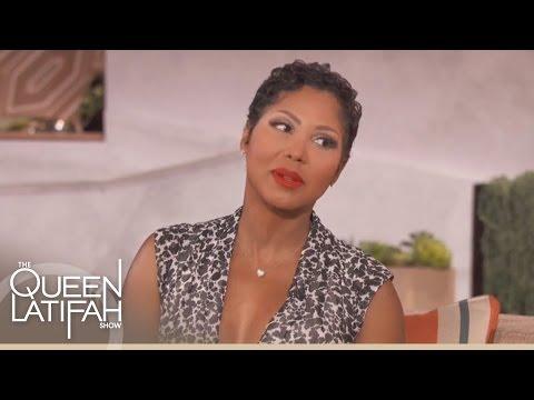 Toni Braxton Talks Dating
