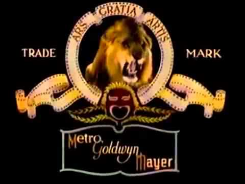 MGM Logo History or collection)