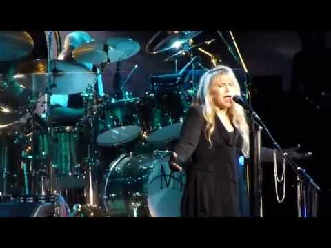 """Seven Wonders"" Fleetwood Mac@Wells Fargo Center Philadelphia 10/15/14"