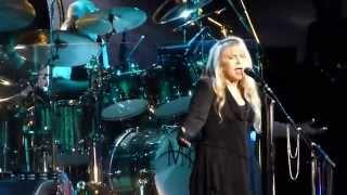 """""""Seven Wonders"""" Fleetwood Mac@Wells Fargo Center Philadelphia 10/15/14"""