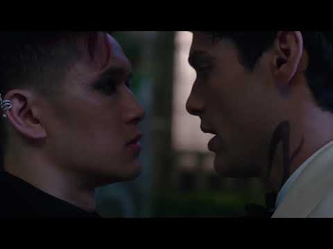 Magnus & Alec || Light me up