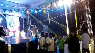 irsha tahsan live at bpatc school college