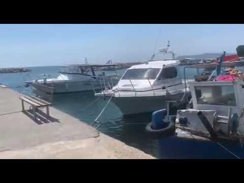 Newpost.gr - Αποκλειστικό: Βρέθηκε οβίδα στο λιμανάκι Φοινικούντας
