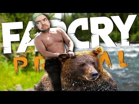 BEAR RIDER | Far Cry Primal #4