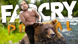 BEAR RIDER | Far Cry Primal #4