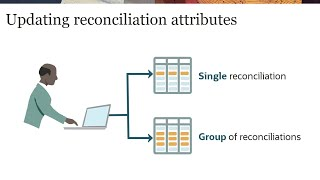 Updating Reconciliations in Reconciliation Compliance video thumbnail
