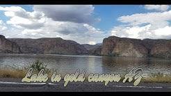 Gold canyon lake in AZ