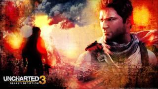 Uncharted 3 Soundtrack - 07 - Badlands
