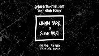 Linkin Park Darker Than The Light That Never Bleeds