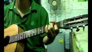 Hướng dẫn Lemon Tree - Fool's Garden (guitar)