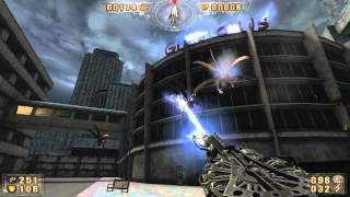 Painkiller: Battle out of Hell (Commentary) Level 5: Dead City