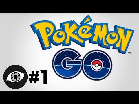 Pokémon Go, Robots, Ciencia y más